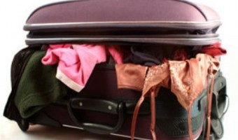Baggage Tips: Save Room and Money