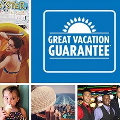 Set Sail with Carnival Cruise Lines - 110% Certain you'll Love the Voyage!