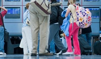 Travel Tips: Air Travel For Unaccompanied Minors – Rules and Regulations