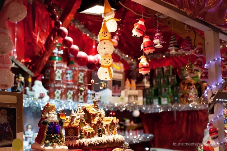 River Cruise: 'The Danube Waltz'- A European Christmas Market Tour ...