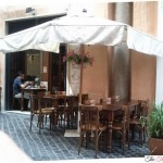 "Restaurant Review: Ciccia Bomba Rome, Italy ""Reasonably Priced & Delicious"""