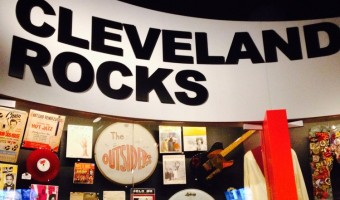 Cleveland Rocks – Ohio Adventures #ThisIsCLE