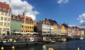 Backpacking Through Europe: Destination Copenhagen, Denmark – The Happiest Place On Earth!