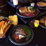 diagon alley leaky cauldron menu