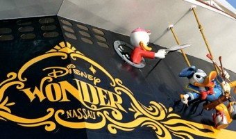 """Disney Wonder"" Travel Tips: The Perfect First Cruise Experience Made Easy #DisneyCruise"
