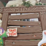 Disney World Seven Dwarfs Mine Train Ride Sneak Peek Video