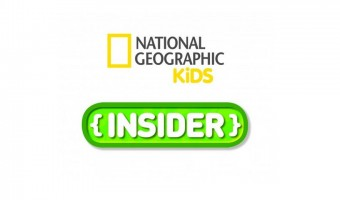 Tourist Meets Traveler Chosen as National Geographic Kids Insider Brand Ambassador 2014