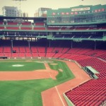 Boston's Best Travel: Tour Fenway Park – America's Oldest Major League Baseball Park – See The Green Monster