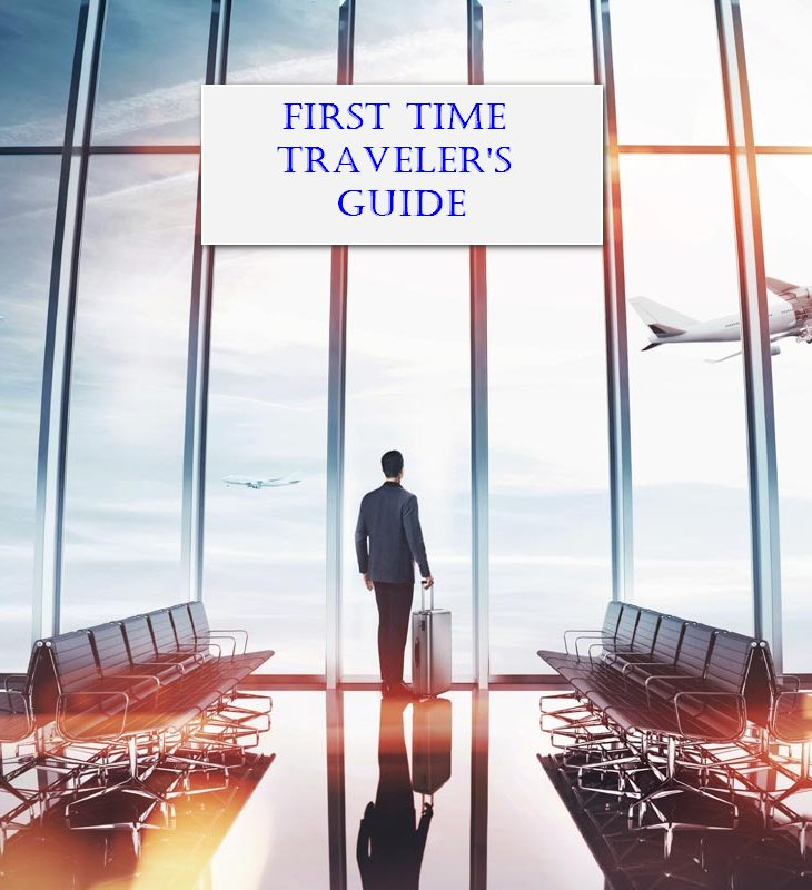 Tips For Traveling To China For The First Time: First Time Traveler's Guide: Easy Tips For A Worry-Free