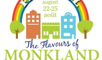 "Monkland Village Festival ""Great Family Fun"" – Experience Travel Close to Home"
