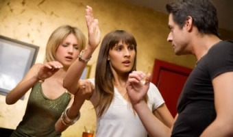 Vacationing With Friends: Avoid the Drama