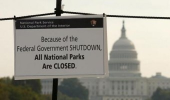 Will the Government Shutdown Impact Your Family Travel Plans?