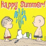 Summer With Snoopy and the Peanuts Gang – Exclusively at Target – Summertime Giveaway #PeanutsatTarget