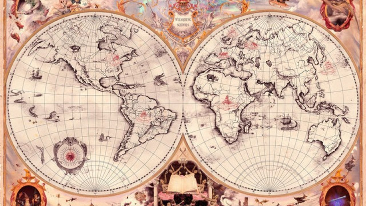 J K Rowling Reveals Locations Of Wizarding Schools Across The World More Harry Potter Details Tourist Meets Traveler Durmstrang once had the darkest reputation of all eleven wizarding schools, though this was never entirely merited. tourist meets traveler