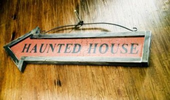 Family Friendly Haunted Houses and Attractions