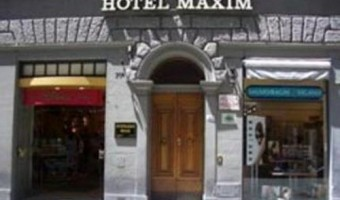 """Review: Hotel Maxim, Florence, Italy """"Great Value, Amazing Location"""""""