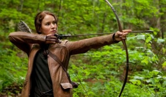 Hunger Games Theme Park Coming in 2016