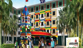 New Legoland Hotel to Open in Florida, Plus Other Disney Alternatives