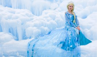 5 Gorgeous Ice Castles You Can Visit – Frozen Fans Will LOVE This Trip Idea!