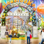 New Nickelodeon Universe Theme Park Coming to New Jersey