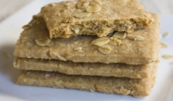 Cape Breton Island Memories of Nanna's Oatcakes – Recipe Included!