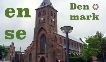 Backpacking Through Europe: Destination Odense, Denmark – Hans Christian Andersen Home Of Fairy Tales!