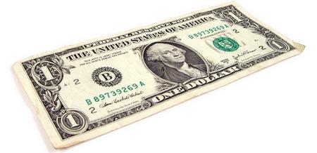 one-dollar