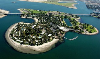 Paradise Point Review: San Diego Family Friendly Adventure