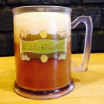Homemade Butterbeer Latte Recipe – #HarryPotter