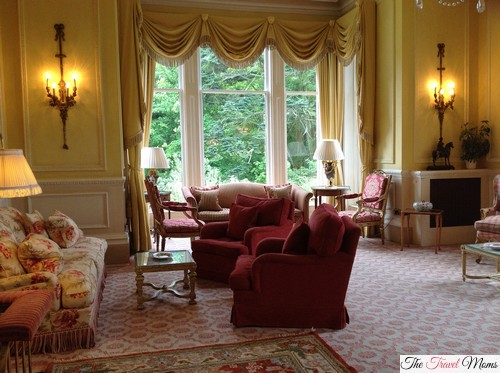 "Tea At The Inverlochy Castle - Fort William, Scotland ""Magical"""