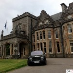 "Tea At The Inverlochy Castle – Fort William, Scotland ""Magical"""