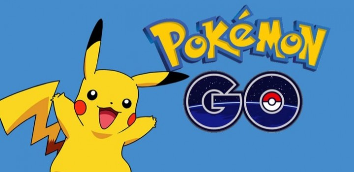 Pokémon Go Sweeping The Nation: What Is It And How To Play