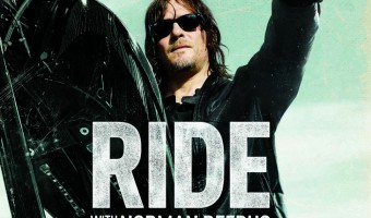 'The Walking Dead' Star Norman Reedus Takes on Travel Adventures – Will 'Ride With Norman Reedus' Be Renewed