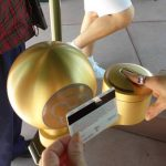 Disney Increases Security With Finger Scanning System for Children