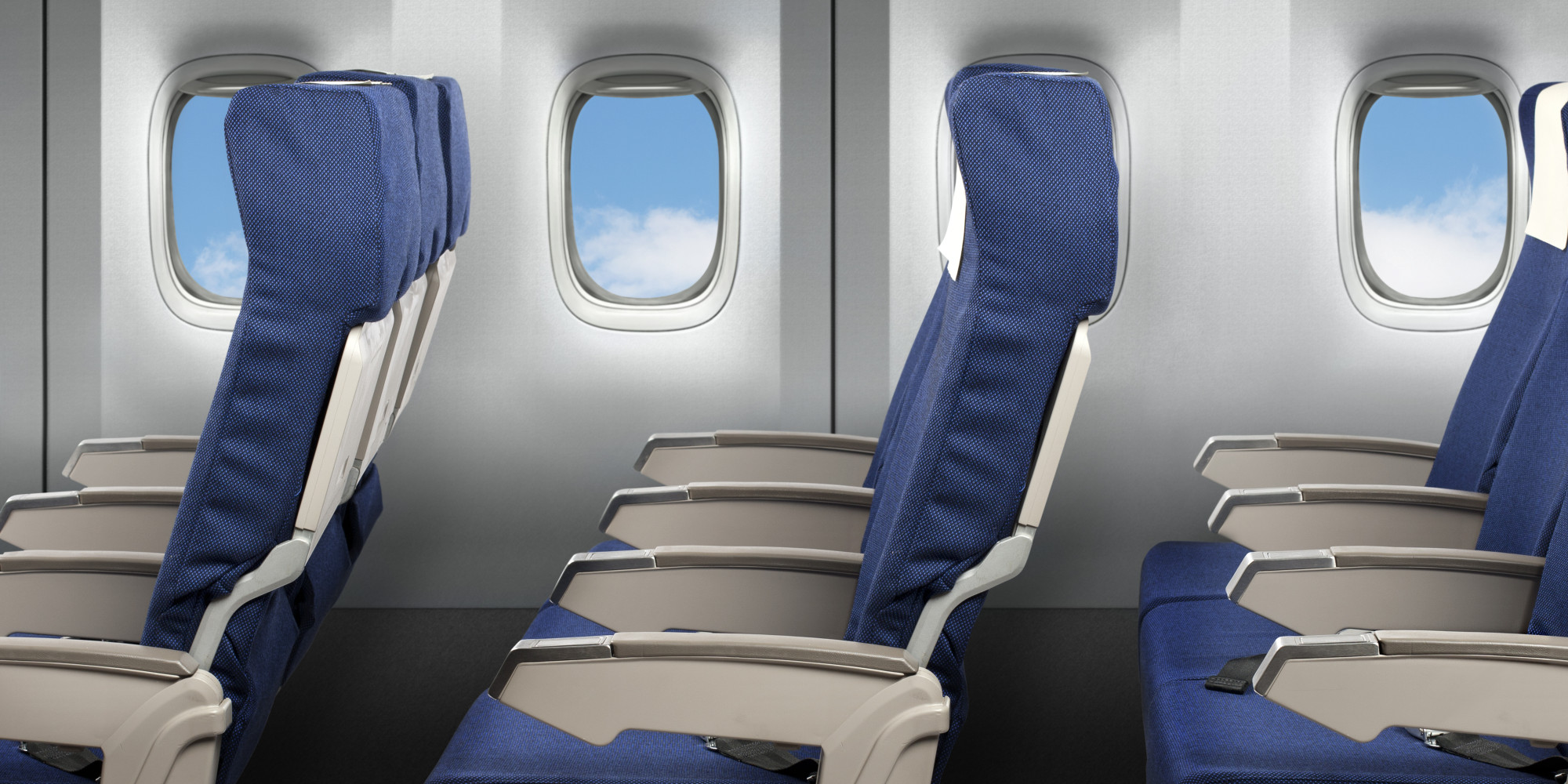 Best Seating on a Plane: A Guide to Picking the Safest, Smoothest Ride, or Quietest Seat