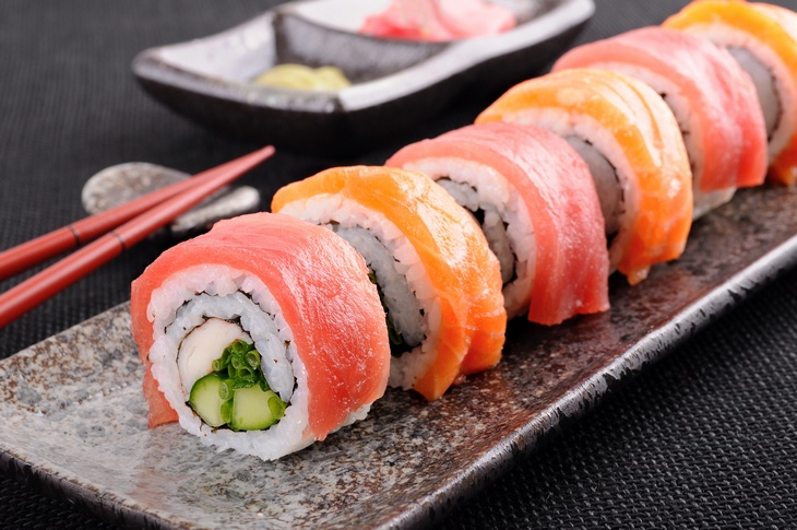 Eat Sushi Like A Pro Food And Travel Tips