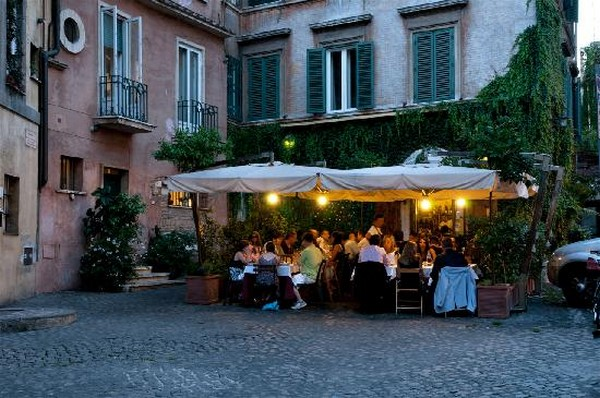 The Roman Foo S Trastevere Locals Food Tour Best Way To