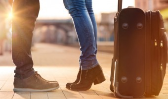 4 Relationship Exploring Reasons to Travel With Your New Romantic Partner