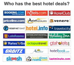 Travel discounts and sales aren 39 t always family friendly for Best travel booking sites