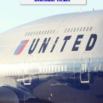 United Airlines New 'Basic Economy' Competes in Discount Airline Ticket Trend