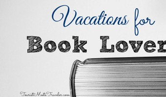 Vacations for Book Lovers