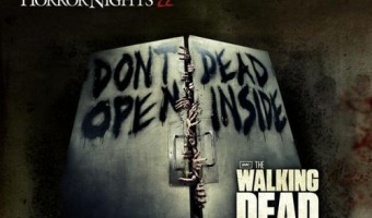 Halloween Fun: The Walking Dead Invades Universal Studios for Halloween Horror Nights