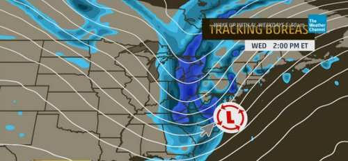 Thanksgiving Travel Plans in Danger as Storm Arrives, Canceled Trip – NOW WHAT?