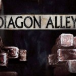 Sneak Peek of Diagon Alley Wizarding World of Harry Potter Leaky Cauldron Menu